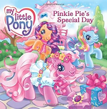 My Little Pony: Pinkie Pie's Special Day
