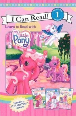 My Little Pony Box Set