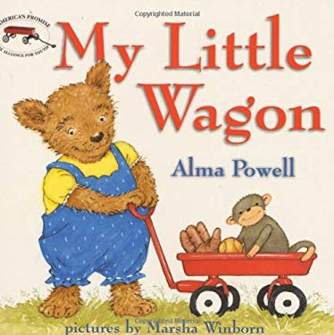 My Little Wagon