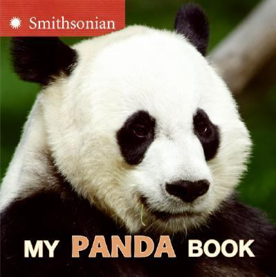My Panda Book