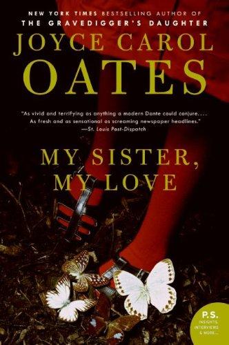 My Sister, My Love: The Intimate Story of Skyler Rampike