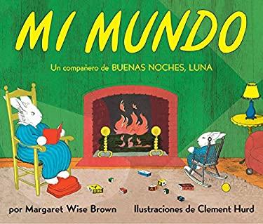 My World (Spanish Edition)