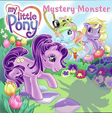 Mystery Monster 9780060744465