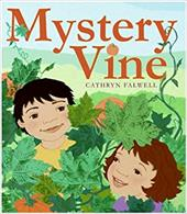 Mystery Vine: A Pumpkin Surprise 212798