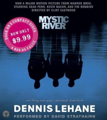 Mystic River CD Sp: Mystic River CD Sp