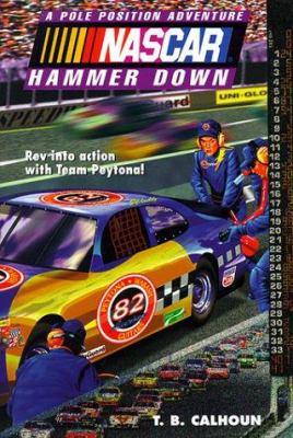 NASCAR #05 Hammer Down: Pole Position Adventures #5