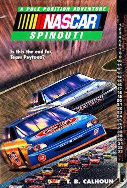 NASCAR #06 Spinout!