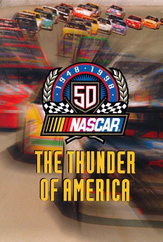 NASCAR: The Thunder of America