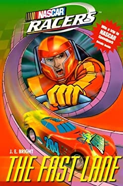 NASCAR Racers #01: The Fast Lane