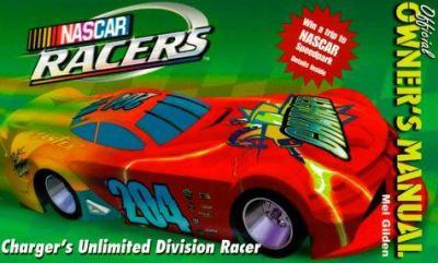NASCAR Racers: Official Owner's Manual