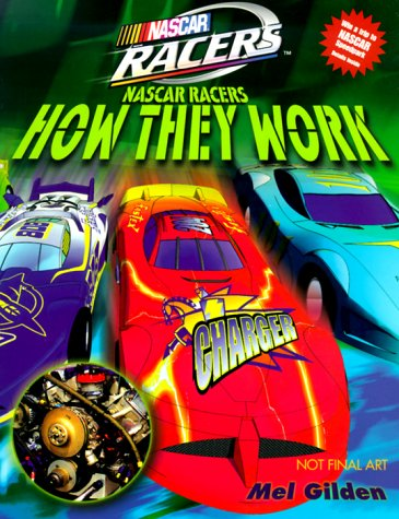 NASCAR Racers: How They Work