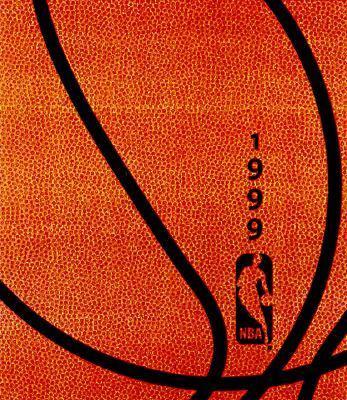 NBA Desk Diary