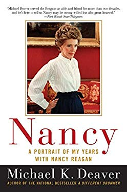 Nancy: A Portrait of My Years with Nancy Reagan