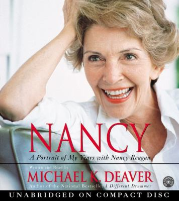 Nancy CD: Nancy CD 9780060585303