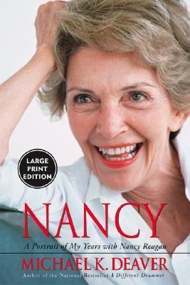 Nancy LP: A Portrait of My Years with Nancy Reagan