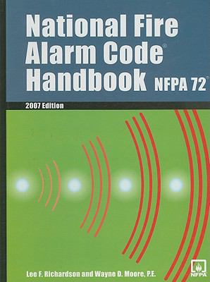 National Fire Alarm Code Handbook