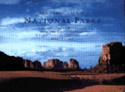 National Parks Notecards: The Genesis Series