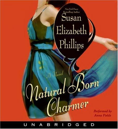 Natural Born Charmer 9780061227196