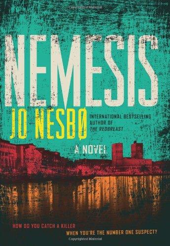Nemesis 9780061655500