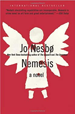 Nemesis 9780061655517