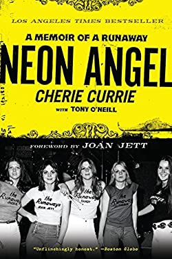 Neon Angel: A Memoir of a Runaway 9780061961366