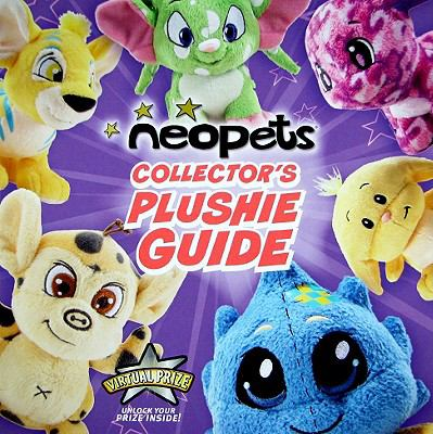 Neopets: Collector's Plushie Guide
