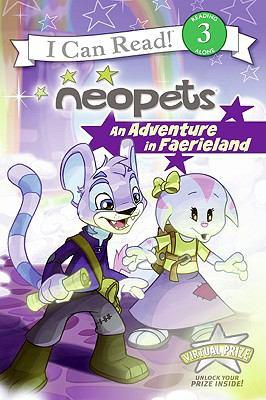 Neopets: An Adventure in Faerieland