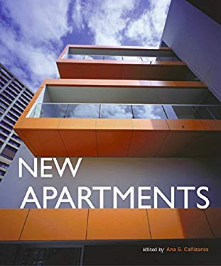 New Apartments 9780060833329