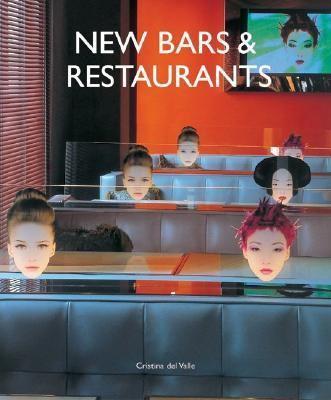 New Bars & Restaurants 9780060747954