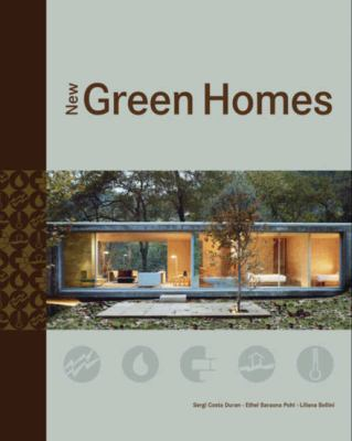 New Green Homes 9780061927997