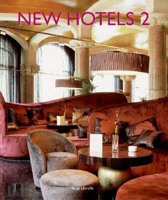New Hotels 2 9780060749729