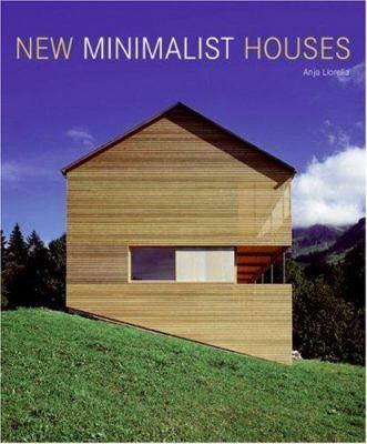 New Minimalist Houses