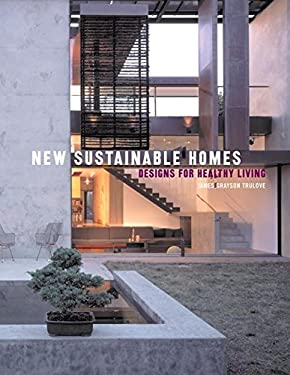 New Sustainable Homes 9780061138911