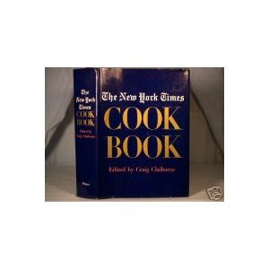 New York Times Cookbook