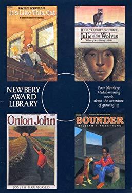 Newbery Award Library Box Set 1