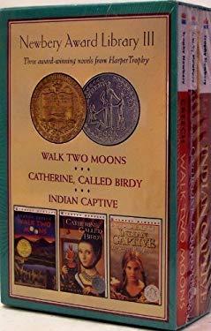 Newbery Library III-3 Vol. Boxed Set