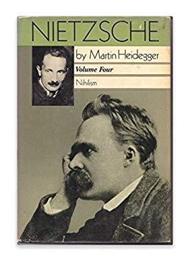Nietzsche Vol. IV