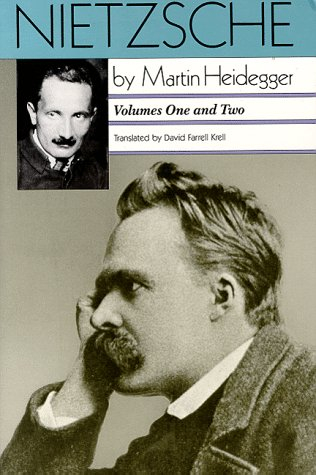 Nietzsche: Volumes One and Two: Volumes One and Two 9780060638412