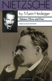 Nietzsche: Volumes Three and Four: Volumes Three and Four 177705