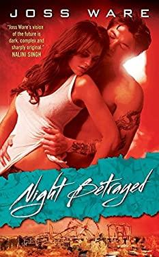 Night Betrayed 9780062018632