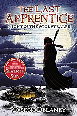 Night of the Soul Stealer