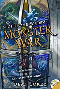 Monster War