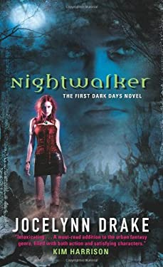 Nightwalker: The First Dark Days Novel