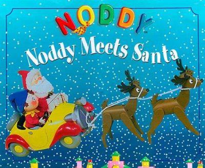 Noddy Meets Santa