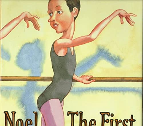 Noel the First