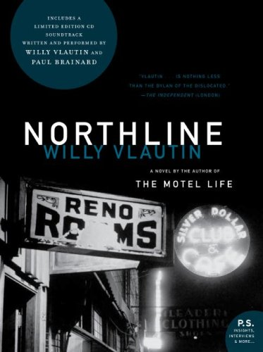 Northline [With CD]