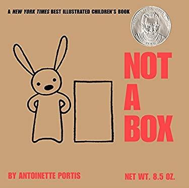 Not a Box Board Book