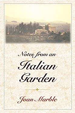 Notes from an Italian Garden