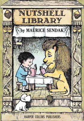 Nutshell Library 9780060255008