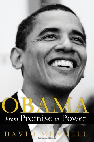 Obama: From Promise to Power 9780060858209
